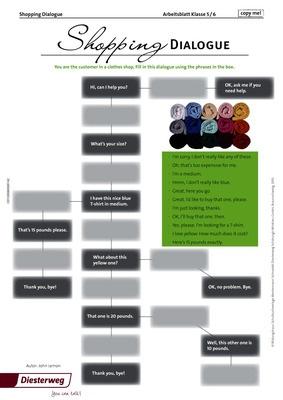 shopping dialogue verlage der westermann gruppe. Black Bedroom Furniture Sets. Home Design Ideas