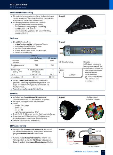 Pdf tabellenbuch elektrotechnik