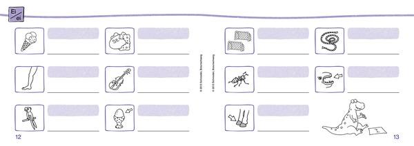 die bunte reihe deutsch schreiben zu bildern 1 schroedel verlag. Black Bedroom Furniture Sets. Home Design Ideas