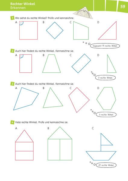 denken und rechnen zusatzmaterialien ausgabe 2011 f rderheft 4 das grundschulprogramm der. Black Bedroom Furniture Sets. Home Design Ideas