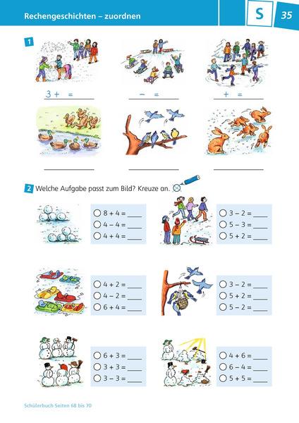 Denken und Rechnen - Ausgabe 2011 fu00fcr Grundschulen in ...