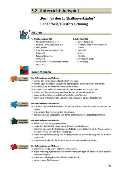 Workshop Kunst - Band 1: Unterrichtsbeispiele für die Klassenstufen ...