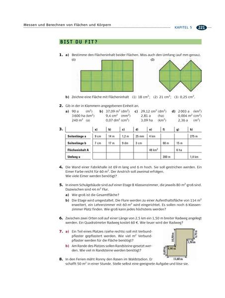 Mathematik heute - Welt der Zahl Ausgabe 2004 für das 5. und 6 ...