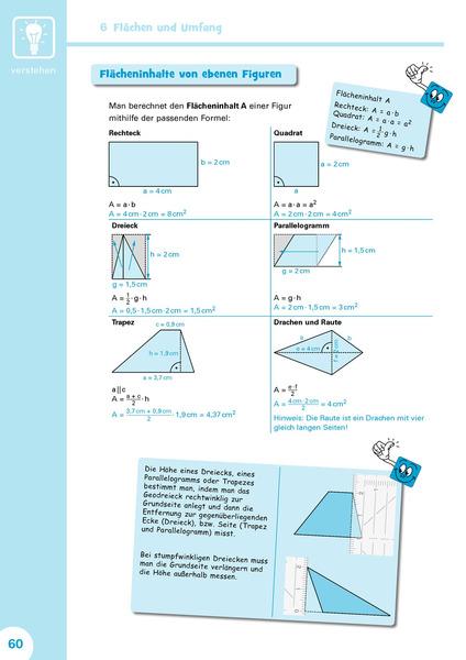 klasse vorbereitet gymnasium klassenarbeitstrainer mathematik 6 schroedel verlag. Black Bedroom Furniture Sets. Home Design Ideas