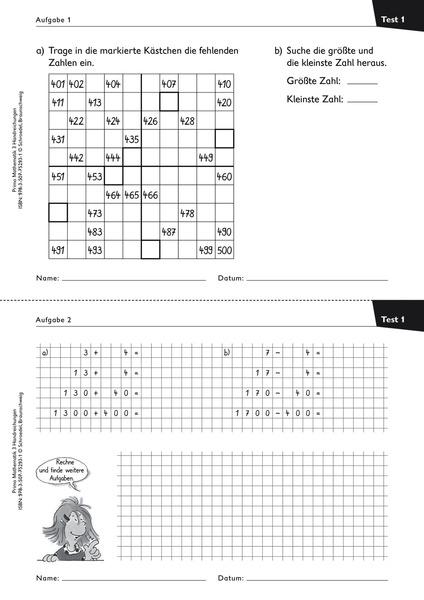 Primo.Mathematik - Auslaufende Ausgabe - Handreichungen 3 mit CD-ROM ...