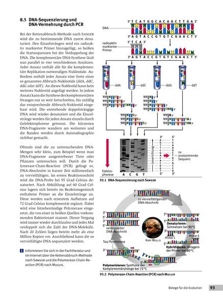 Evolution - Schülerband: Schroedel Verlag