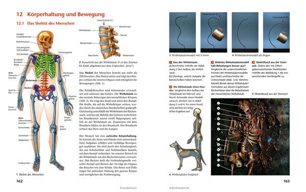 Biologie Wissen