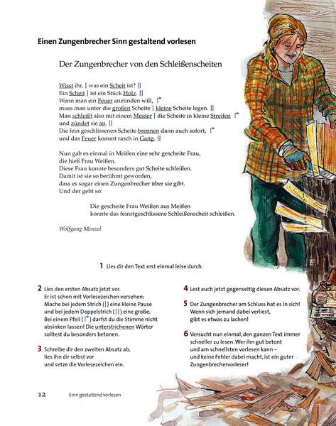 Unique Absatz Schreiben Arbeitsblatt Klasse 5 Ornament ...