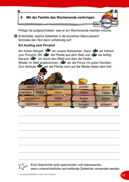 Texte schreiben kinderleicht 2: Westermann Gruppe in Österreich