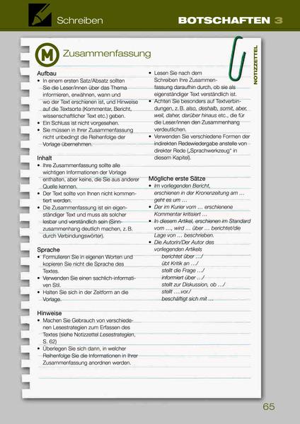 Ansprechend Deutsch 5 Ahs Sprachbuch Westermann Gruppe In