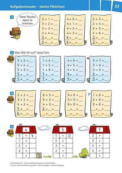 denken und rechnen ausgabe 2011 f r grundschulen in hamburg bremen hessen niedersachsen. Black Bedroom Furniture Sets. Home Design Ideas