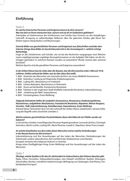 Geschichte Schreiben 4 Lehrerinnenmaterial Westermann Gruppe In