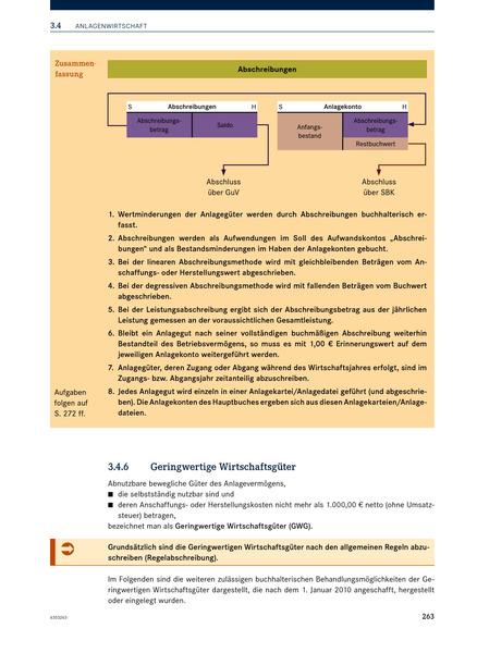 Rechnungswesen Kaufmann Kauffrau Für Bürokommunikation