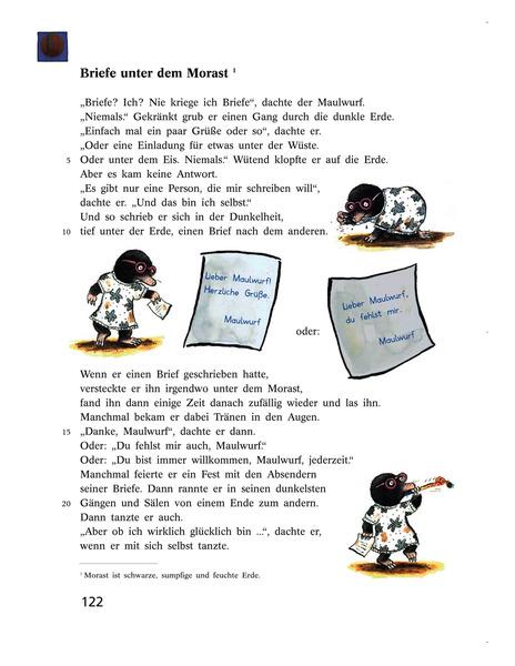 Gemütlich Maulwurf Konzept Arbeitsblatt Mit Antworten Bilder ...