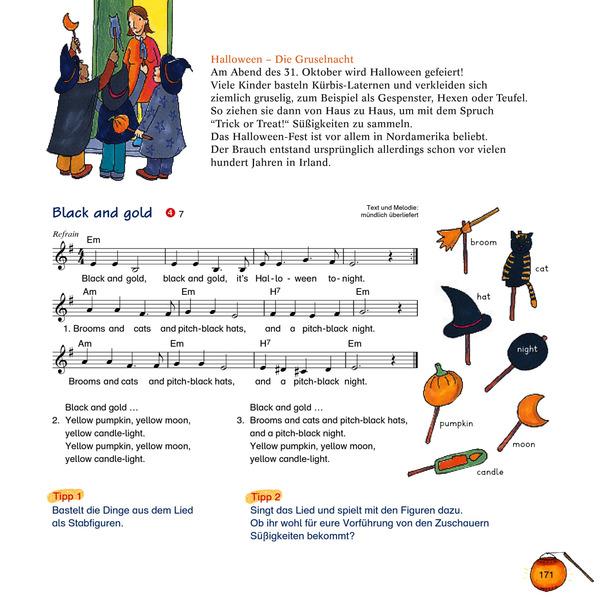 Fidelio - Ausgabe 2009 - Liederbuch 1 - 4: Das Grundschulprogramm ...