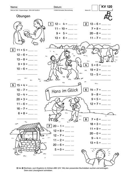 Deutsch 3 klasse diktat ebenbild