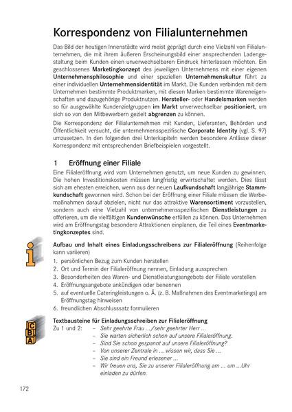 Gutes Deutsch Gute Briefe Fachbuch Für Korrespondenz In