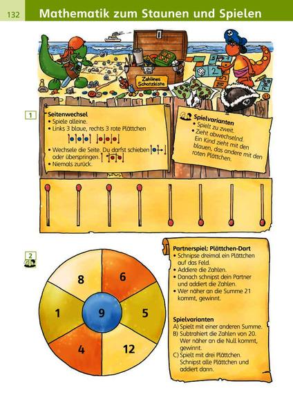 Welt der Zahl - Ausgabe 2009 Sachsen - Schülerband 1: Das ...