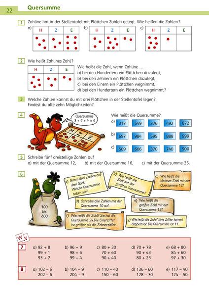 Welt der Zahl - Ausgabe 2009 NRW - Schülerband 3: Winklers Verlag