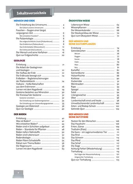 ganz klar: Biologie 3: Westermann Gruppe in Österreich