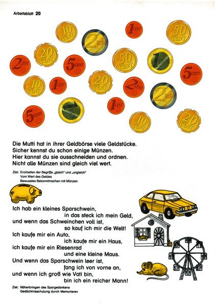Komm, fang an! - Arbeitsblätter für Vorschulkinder: Westermann ...
