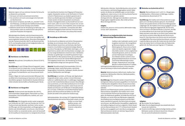 Genetik - Schülerband: Schroedel Verlag