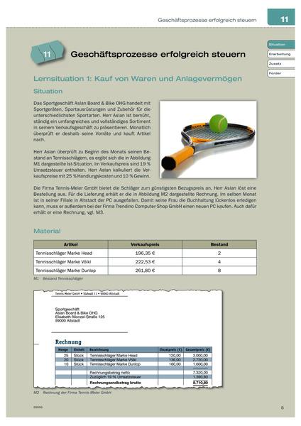 Einzelhandel - 3. Ausbildungsjahr - Arbeitsbuch: Winklers Verlag