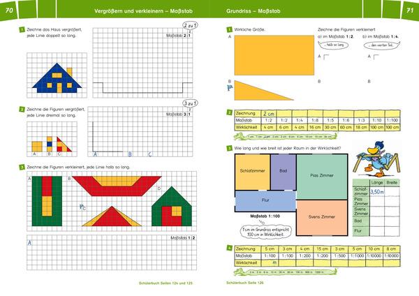 denken und rechnen ausgabe 2013 f r grundschulen in den stlichen bundesl ndern arbeitsheft. Black Bedroom Furniture Sets. Home Design Ideas