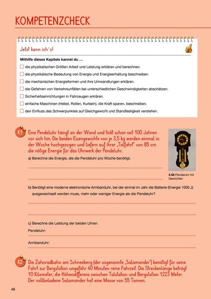 Physik 2, Arbeitsbuch - schwerelos: Westermann Gruppe in Österreich
