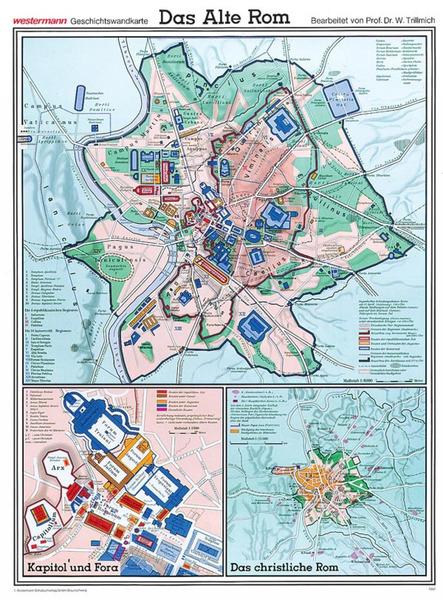 Das Alte Rom: Diercke Webshop