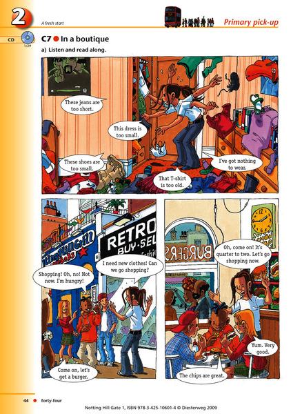 notting hill gate ausgabe 2007 textbook 1 diesterweg verlag. Black Bedroom Furniture Sets. Home Design Ideas