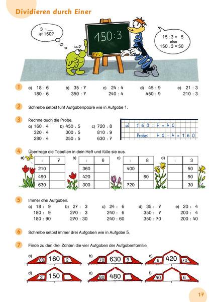 flex und flo ausgabe 2007 themenheft multiplizieren