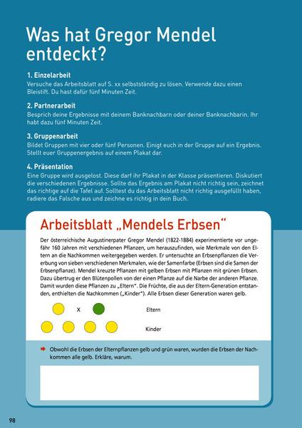 Neugierig auf ... BIOLOGIE 4: Westermann Gruppe in Österreich