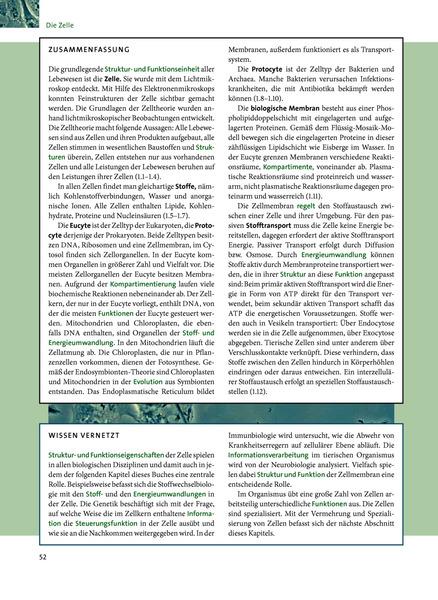 Linder Biologie Sii Gesamtband Sii Schroedel Verlag
