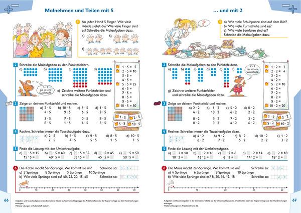 Primo.Mathematik - Aktuelle Ausgabe - Schu00fclerband 2 ...