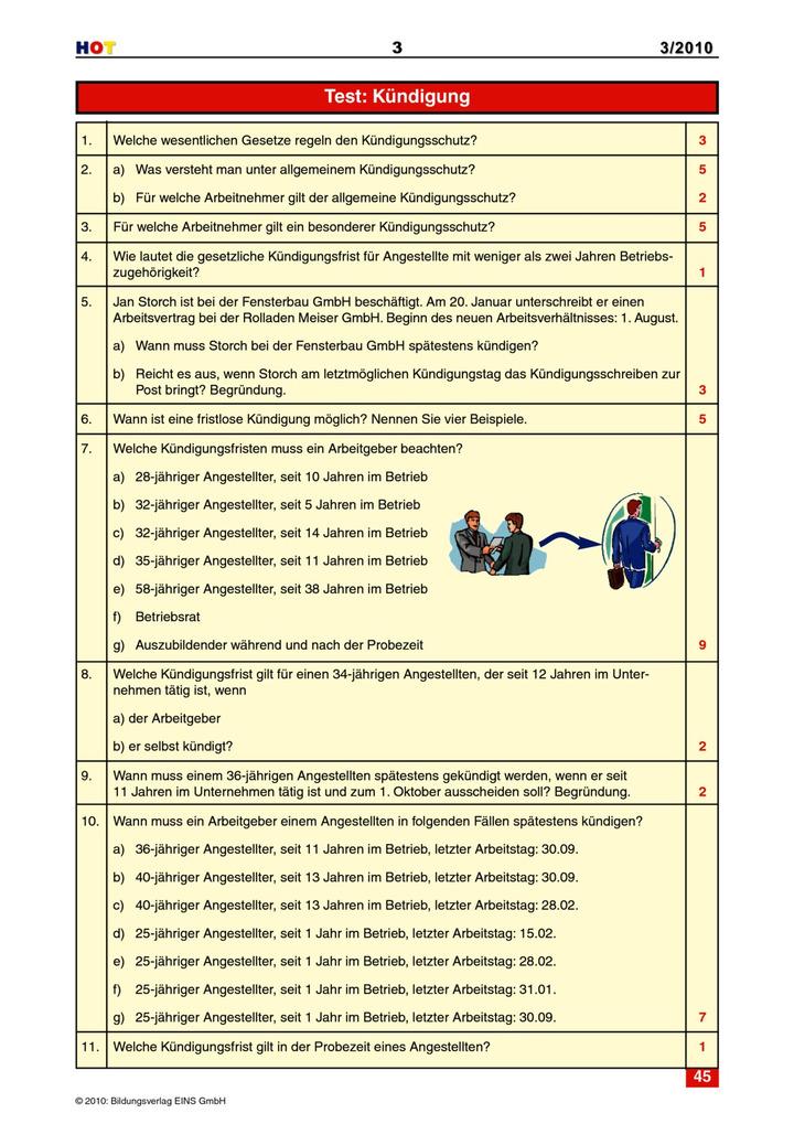 Test Förderschule