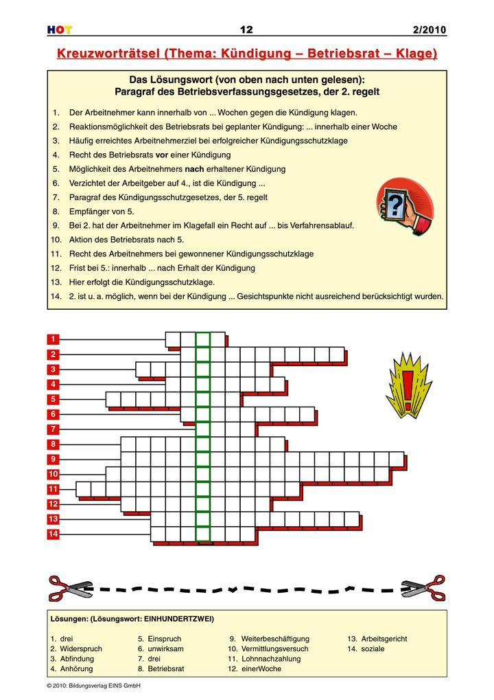Kreuzworträtsel Online Hilfe