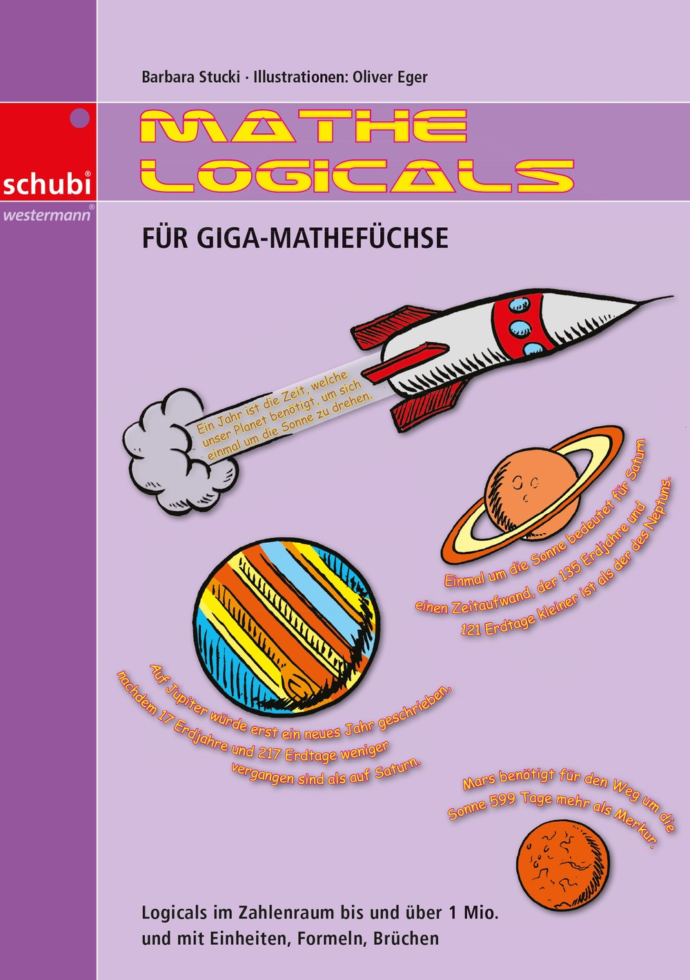 Mathe-Logicals - SCHUBI