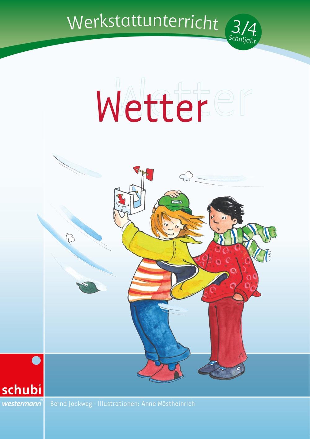 Wetter - SCHUBI