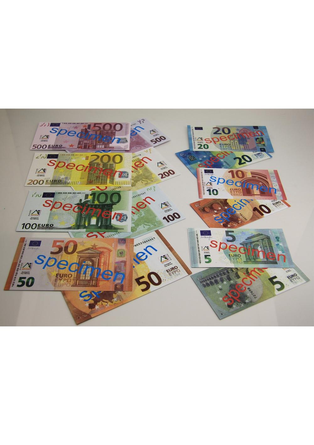 eurospielgeld  schubi