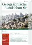 Cover: Brasilien - Ausgabe April Heft 4 / 2017 - 51170400