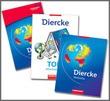 Diercke Weltatlas Paket - aktuelle Ausgabe - mit CD-ROM Kartographie entdecken und Arbeitsheft TOP Atlastraining
