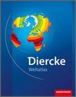 Diercke Weltatlas - aktuelle Ausgabe - passend für die Zulassungsrichtlinien in Bayern