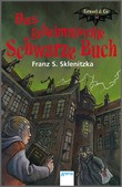 Cover: Das geheimnisvolle Schwarze Buch
