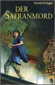 Cover: Der Safranmord