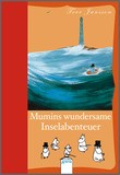 Cover: Mumins wundersame Inselabenteuer - Die Mumins