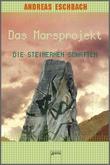 Cover: Die steinernen Schatten - Das Marsprojekt (4)