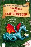 Cover: Handbuch für echte Helden - Drachenzähmen leicht gemacht (6)