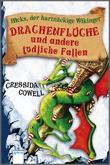 Cover: Drachenflüche und andere tödliche Fallen - Drachenzähmen leicht gemacht (4)