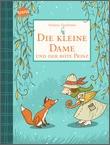 Cover: Die kleine Dame und der rote Prinz